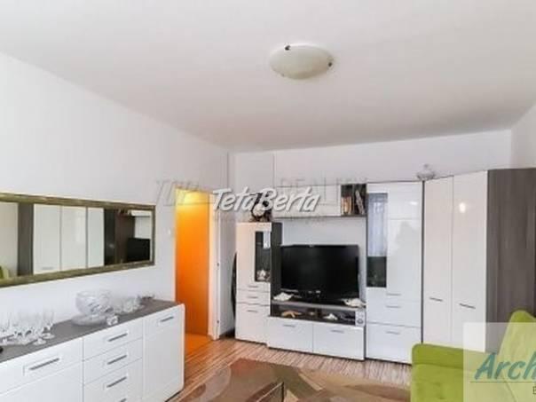 Ponúkame na predaj 1 - izbový byt, ul. Tilgnerova, Karlova Ves, Bratislava IV. Kompletná rekonštrukcia., foto 1 Reality, Byty | Tetaberta.sk - bazár, inzercia zadarmo