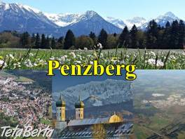 Penzberg – ponuka opatrovania vhodná aj pre MUŽA  , Práca, Zdravotníctvo a farmácia  | Tetaberta.sk - bazár, inzercia zadarmo
