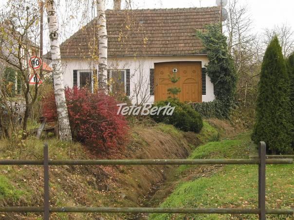 Výrazne znížená cena za dom pri potoku 80 km od BA , foto 1 Reality, Domy | Tetaberta.sk - bazár, inzercia zadarmo