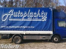 Mercedes Benz Atego 815 , Dodávky a nákladné autá, Do 7,5 t  | Tetaberta.sk - bazár, inzercia zadarmo
