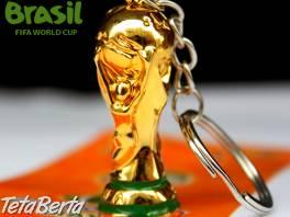 Pohár FIFA MS 2014 Brazília ! , Hobby, voľný čas, Umenie a zbierky  | Tetaberta.sk - bazár, inzercia zadarmo