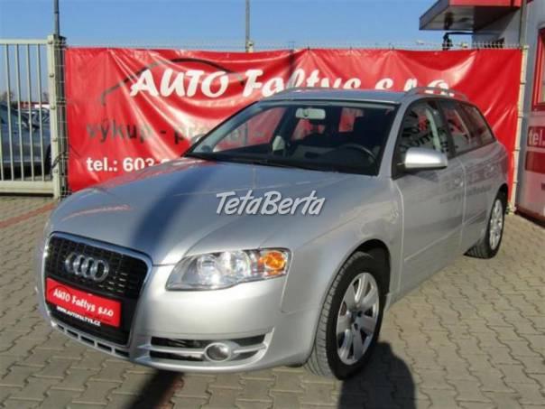 Audi A4 1.9TDI 85KW, foto 1 Auto-moto, Automobily | Tetaberta.sk - bazár, inzercia zadarmo
