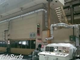 Hitachi-Zosen T8-2700-1500×6-2500 , Obchod a služby, Stroje a zariadenia  | Tetaberta.sk - bazár, inzercia zadarmo