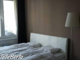 Prenájom útulný 2 izbový byt, Jégého ulica, Bratislava II. Ružinov