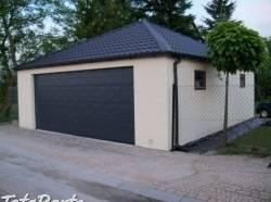 Montované garáže (s omítkou) pro celou SR , Reality, Garáže, parkovacie miesta  | Tetaberta.sk - bazár, inzercia zadarmo