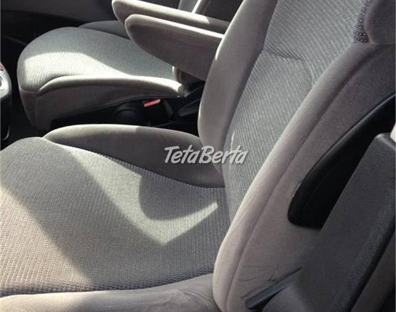 Peugeot 807 HDI,Navteq, foto 1 Auto-moto, Automobily | Tetaberta.sk - bazár, inzercia zadarmo