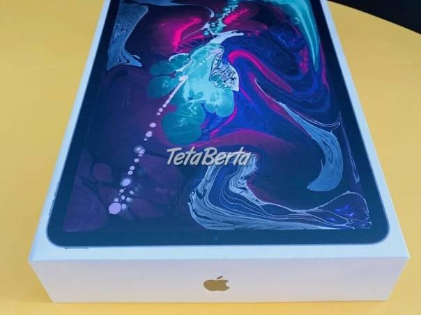 Apple iPad Pro 11-inch display ( 4th Generation, 2020 ) 128GB Wi-Fi + Cellular, foto 1 Elektro, Tablety   Tetaberta.sk - bazár, inzercia zadarmo