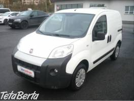 Fiat Fiorino 1,4   odp. DPH , Auto-moto, Automobily  | Tetaberta.sk - bazár, inzercia zadarmo