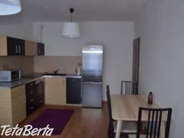 Novostavba 2 izbový byt s garážou Jégého ulica, Bratislava II. Ružinov