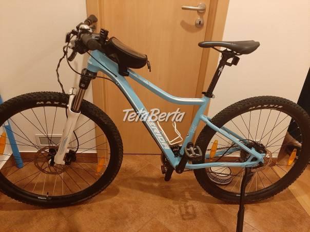 Predám horský bicykel  , foto 1 Hobby, voľný čas, Šport a cestovanie | Tetaberta.sk - bazár, inzercia zadarmo