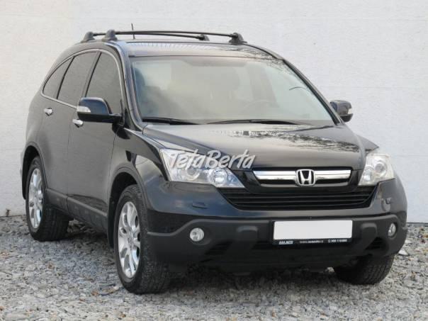 Honda CR-V 2.2 i-CTDi, foto 1 Auto-moto, Automobily   Tetaberta.sk - bazár, inzercia zadarmo