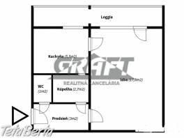 GRAFT ponúka 1-izb. byt Landauova ul. - Dúbravka  , Reality, Byty    Tetaberta.sk - bazár, inzercia zadarmo