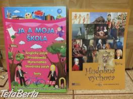 Predám knihu Ja a moja kniha - anglický jazyk- pre žiakov prvého stupňa. , Pre deti, Školské potreby  | Tetaberta.sk - bazár, inzercia zadarmo