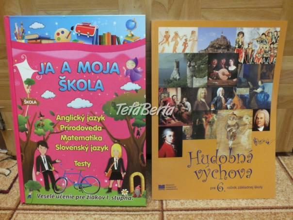 Predám knihu Ja a moja kniha - anglický jazyk- pre žiakov prvého stupňa., foto 1 Pre deti, Školské potreby | Tetaberta.sk - bazár, inzercia zadarmo