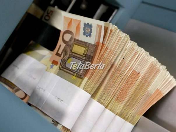 Farma, obchod a osobný úver do 24 hodín bez nákladov., foto 1 Pre deti, Kojenecké potreby | Tetaberta.sk - bazár, inzercia zadarmo