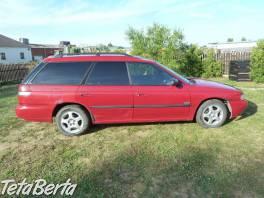 Subaru Legacy GL