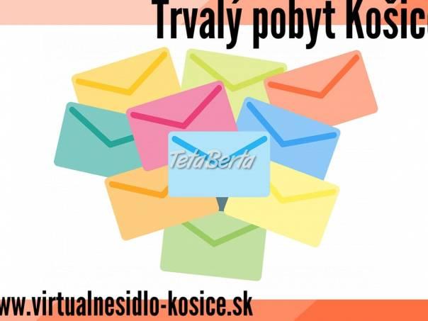 Trvalý pobyt Košice, foto 1 Reality, Byty | Tetaberta.sk - bazár, inzercia zadarmo