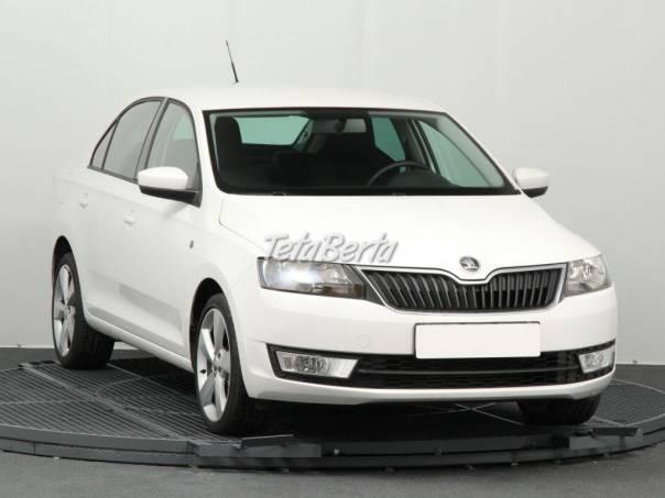 Škoda Rapid 1.6 TDI, foto 1 Auto-moto, Automobily | Tetaberta.sk - bazár, inzercia zadarmo