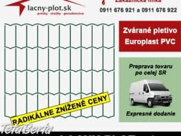 Zvárané pletivo   , Dom a záhrada, Stavba a rekonštrukcia domu  | Tetaberta.sk - bazár, inzercia zadarmo