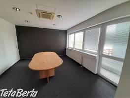 Prenájom kancelárií /168 m2/ v novostavbe na Seberiniho ul., Ružinov , Reality, Kancelárie a obch. priestory  | Tetaberta.sk - bazár, inzercia zadarmo