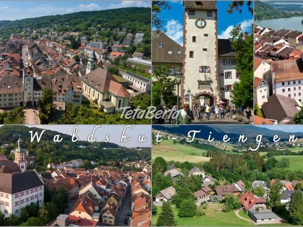 Waldshut-Tiengen – ľahké opatrovanie pri švajčiarskych hraniciach, foto 1 Práca, Zdravotníctvo a farmácia   Tetaberta.sk - bazár, inzercia zadarmo