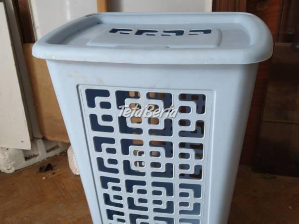 Predám plastový kôš na prádlo. , foto 1 Hobby, voľný čas, Ostatné | Tetaberta.sk - bazár, inzercia zadarmo