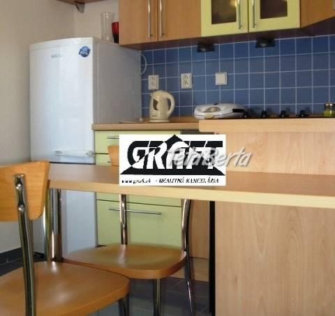 GRAFT ponúka 1-izb. byt Doležalova ul. - Ružinov , foto 1 Reality, Byty | Tetaberta.sk - bazár, inzercia zadarmo