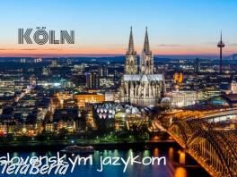 Köln – opatrovanie vo veľkomeste / pozícia so SLOVENSKÝM JAZYKOM  , Práca, Zdravotníctvo a farmácia  | Tetaberta.sk - bazár, inzercia zadarmo