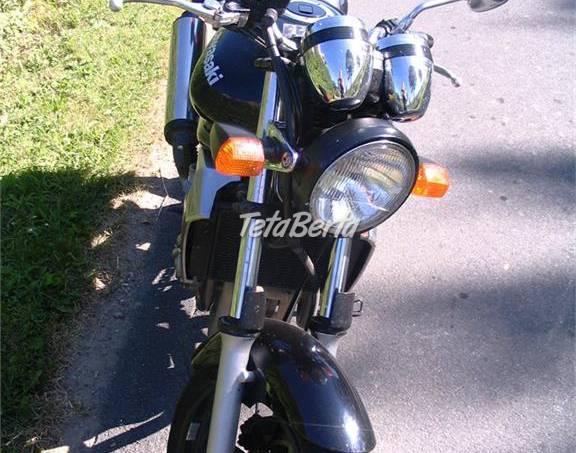 Kawasaki ER ER 5, foto 1 Auto-moto | Tetaberta.sk - bazár, inzercia zadarmo