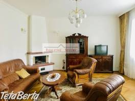 137 m2 tehlový 4 izbový byt na Jarnej ulici v Košiciach