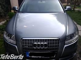 Audi A6 allroad na predaj , Auto-moto, Štvorkolky  | Tetaberta.sk - bazár, inzercia zadarmo
