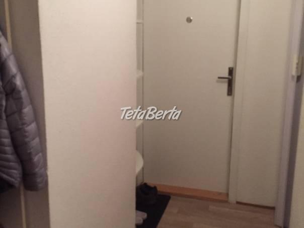 Prenájom 1 izbového bytu na Bieloruskej ulici v BA II. Byt je na 6 poschodí., výťah, 38m2, bez , foto 1 Reality, Byty   Tetaberta.sk - bazár, inzercia zadarmo