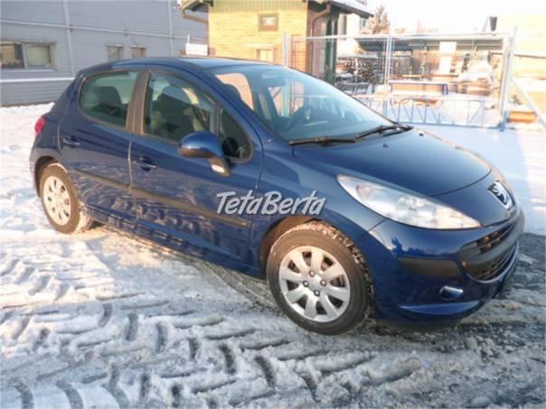 Peugeot 207 PEUGEOT 207 1,4hdi, foto 1 Auto-moto, Automobily | Tetaberta.sk - bazár, inzercia zadarmo