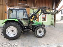 traktor deutz fahr agroxtra 4.07 , Poľnohospodárske a stavebné stroje, Poľnohospodárské stroje  | Tetaberta.sk - bazár, inzercia zadarmo