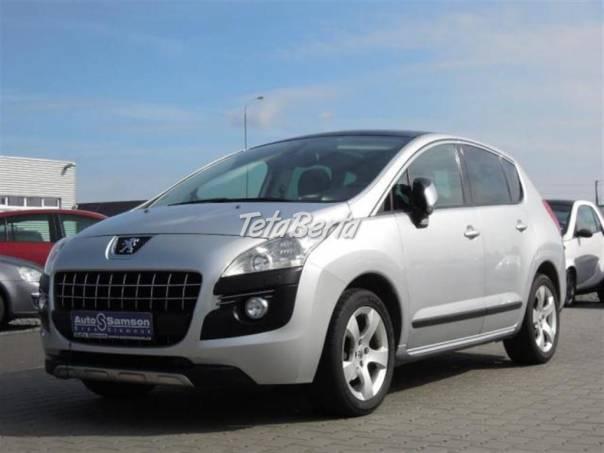 Peugeot 3008 1.6HDi *GPS*AUTOMAT*MAX-VYBAV, foto 1 Auto-moto, Automobily   Tetaberta.sk - bazár, inzercia zadarmo