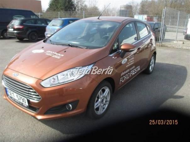 Ford Fiesta 1,0 Ecoboost Titanium, foto 1 Auto-moto, Automobily | Tetaberta.sk - bazár, inzercia zadarmo