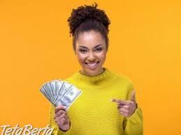 Potrebujete peniaze okamžite? Hotovosť vo vašich rukách do 24 hodín! , Móda, krása a zdravie, Opasky  | Tetaberta.sk - bazár, inzercia zadarmo