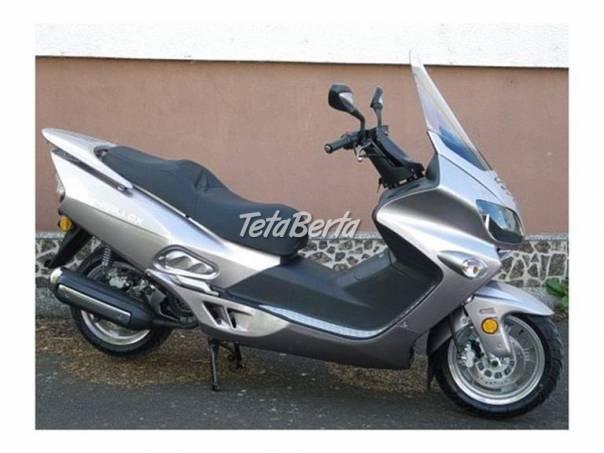 Znen ZN ZNEN 125ccm ROAR II, foto 1 Auto-moto | Tetaberta.sk - bazár, inzercia zadarmo