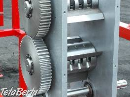 Drtič na větve štiepkovač nožová jednotka , Obchod a služby, Stroje a zariadenia  | Tetaberta.sk - bazár, inzercia zadarmo