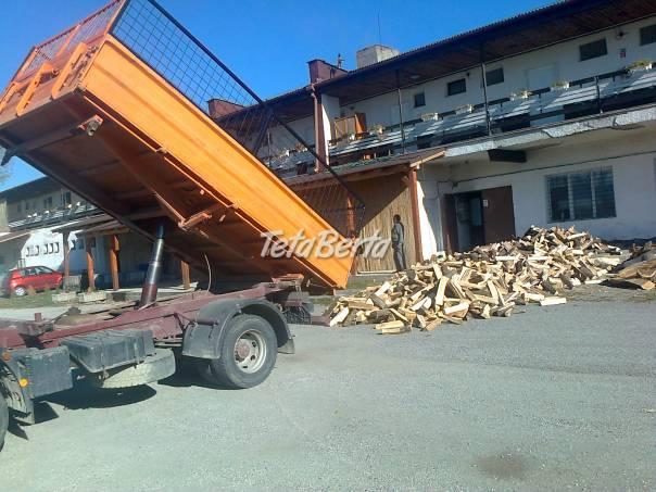 palivove drevo s dovozom osice a okolie, foto 1 Dom a záhrada, Kúrenie a ohrev   Tetaberta.sk - bazár, inzercia zadarmo