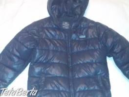 Prešívaná teplá zimná bunda zn.Nktvk veľ.140 , Pre deti, Detské oblečenie  | Tetaberta.sk - bazár, inzercia zadarmo