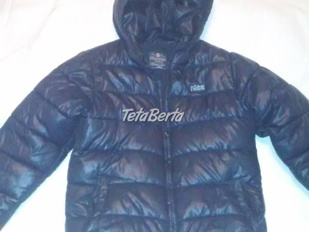 Prešívaná teplá zimná bunda zn.Nktvk veľ.140, foto 1 Pre deti, Detské oblečenie | Tetaberta.sk - bazár, inzercia zadarmo
