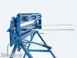 klampiarska ohýbačka plechu 1,4m / 2mm , Obchod a služby, Stroje a zariadenia  | Tetaberta.sk - bazár, inzercia zadarmo