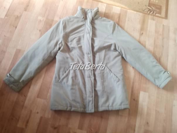 Prechodná bunda, foto 1 Móda, krása a zdravie, Oblečenie | Tetaberta.sk - bazár, inzercia zadarmo