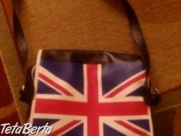 Predám tašku na plece do školy. V Britskom štýle, málo nosená, je ako nová. Rozmery: šírka-41cm,dlžka - 34cm. , Pre deti, Školské potreby    Tetaberta.sk - bazár, inzercia zadarmo