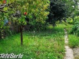 GRAFT ponúka záhradu – P. Biskupice  , Reality, Pozemky  | Tetaberta.sk - bazár, inzercia zadarmo