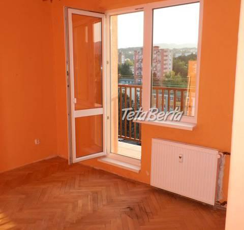 3 izbový byt v Banskej Bystrici - Fončorda, foto 1 Reality, Byty | Tetaberta.sk - bazár, inzercia zadarmo