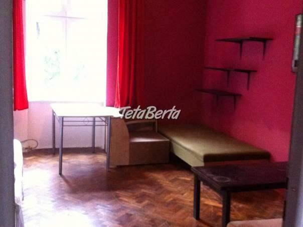 dam doprenajmu 2 izby v 3i byte v centre Bratislavy, foto 1 Reality, Spolubývanie | Tetaberta.sk - bazár, inzercia zadarmo