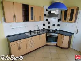NOVINKA na predaj!  Priestranný, slnečný a kúpou voľný 3-izbový byt v Nitre. , Reality, Byty  | Tetaberta.sk - bazár, inzercia zadarmo