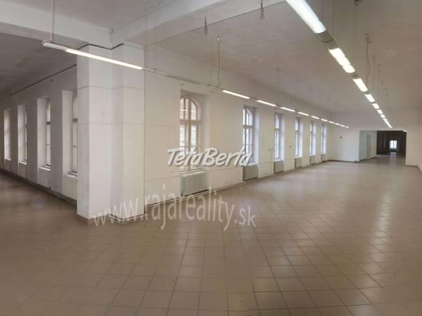 Obchodný priestor na Hlavnej ulici, foto 1 Reality, Kancelárie a obch. priestory | Tetaberta.sk - bazár, inzercia zadarmo